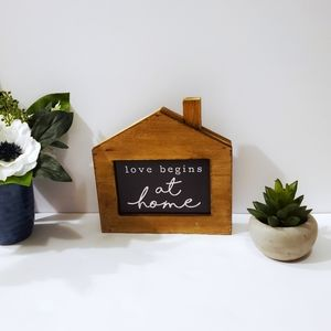 ⚘Love Begins at Home▪︎Modern Farmhouse Collection⚘